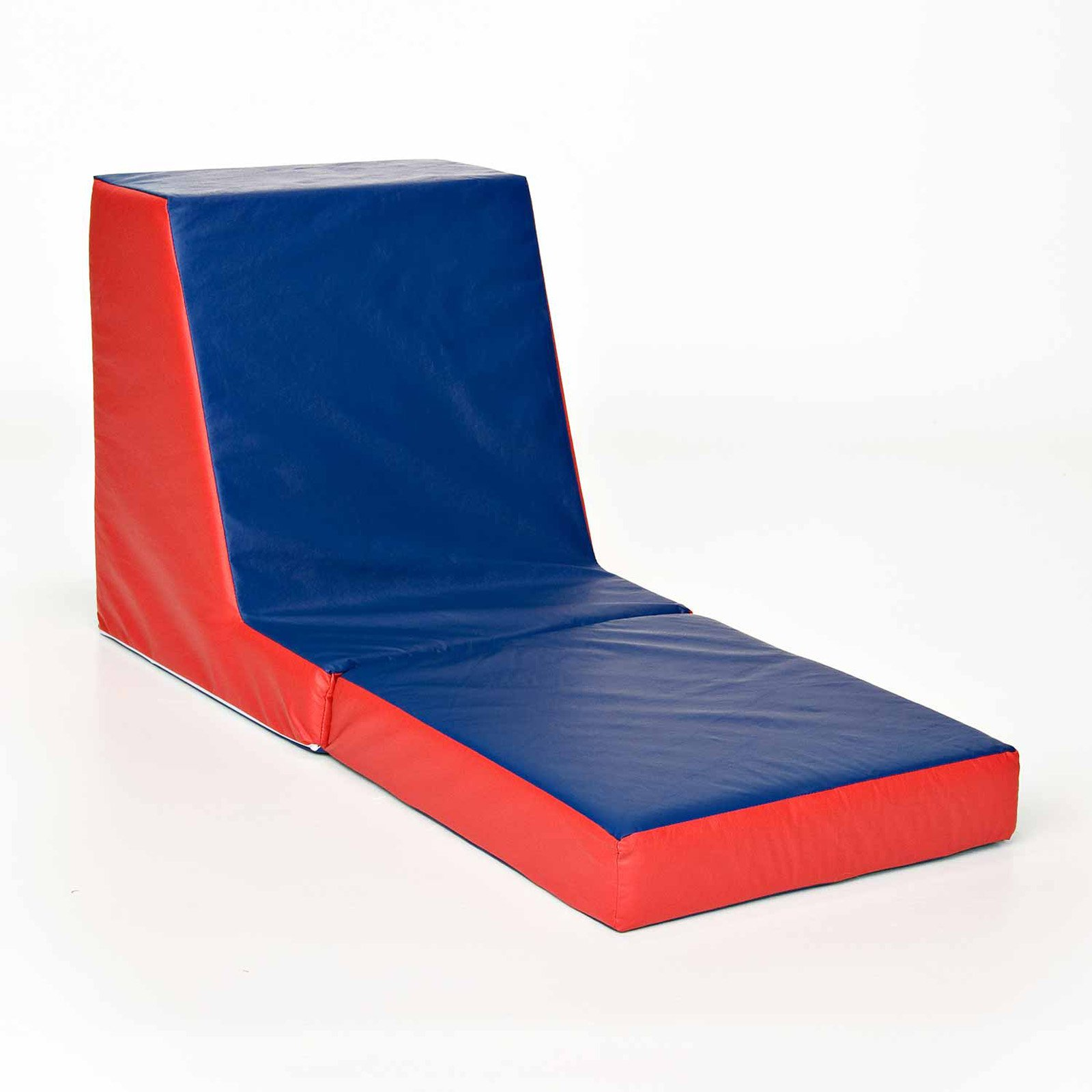 Foamnasium Video Floor Lounge Soft Play Chair