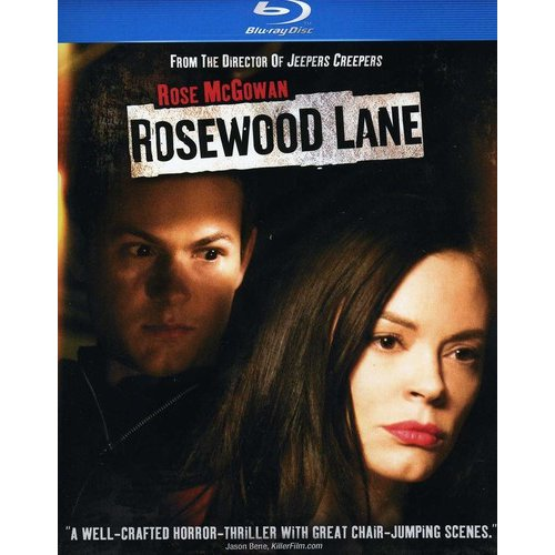Rosewood Lane (Blu-ray) (Widescreen)