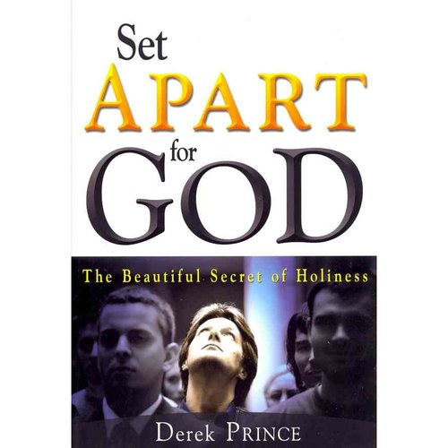 Set Apart for God