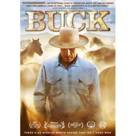 Sundance Selects Ifc: Buck (Other) (Best Sundance Tv Shows)