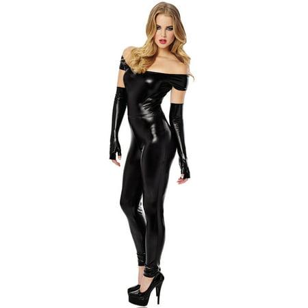 Cat Suit Adult Costume