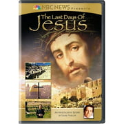 NBC News Presents: The Last Days of Jesus by UNIVERSAL HOME ENTERTAINMENT