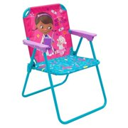 Doc McStuffins Fold N' Go Chair