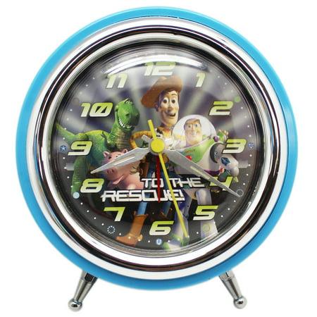 Disney Pixar's Toy Story To The Rescue! Kids Alarm