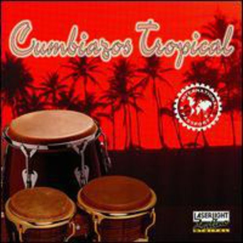 Cumbiazos Tropical