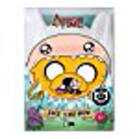 Warner Brothers Adventure Time: Jake Vs. Me-m Dvd Std Ff (Halloween Warner Brothers)