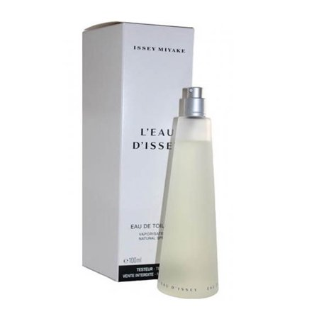L'EAU D'ISSEY Issey Miyake 3.3 oz EDT Spray Womens Perfume 100 ml NEW