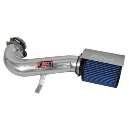 Injen 11 Ford Mustang GT V8 5.0L Power-Flow Wrinkle Blk Short Ram Air Intake w/ MR Tech/Heat Shield