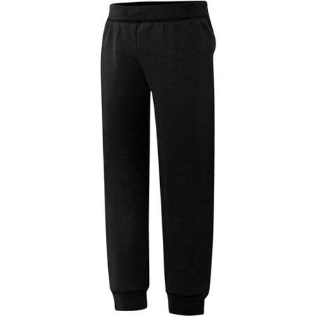 Hanes Girls' Fleece Jogger Sweatpant