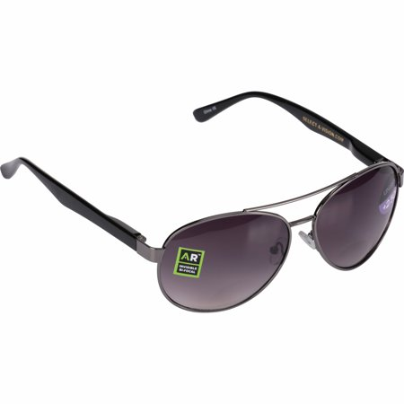 Coppertone® +2.50 Sunglass Readers® AR™ Invisible Bi-Focal