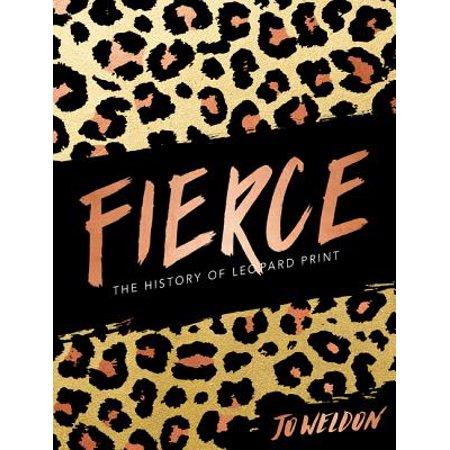 Fierce : The History of Leopard Print - Mystery Leopard Cruiser