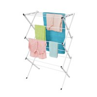 Clothes Drying Rack-24ft. of Drying Space-Collapsible and Compact for Indoor/Outdoor Use By Lavish Home
