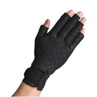 Thermoskin Premium Arthritic Glove - Black - Small