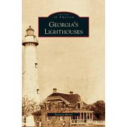 Georgia's Lighthouses (Hardcover)