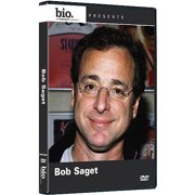Biography: Bob Saget (Full Frame) by ARTS AND ENTERTAINMENT NETWORK