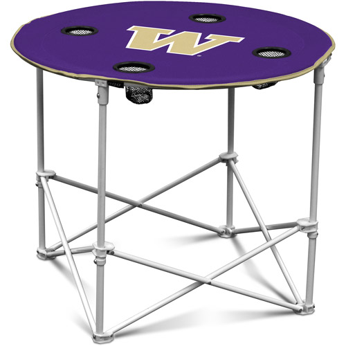 Logo Chair NCAA Notre Dame Round Table