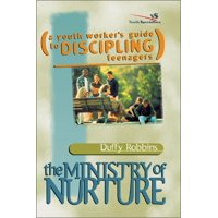 The Ministry of Nurture (Paperback)