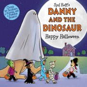Danny and the Dinosaur: Happy Halloween by HarperCollins