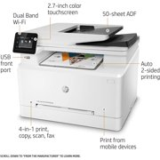Best laser color all in one printer - HP LaserJet Pro M281fdw All in One Wireless Review