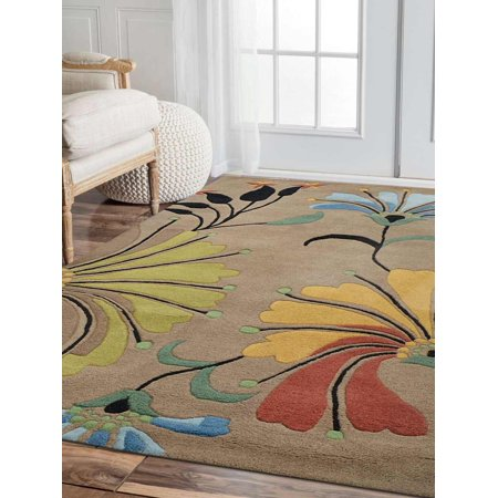 Rugsotic Carpets Hand Tufted Wool 4