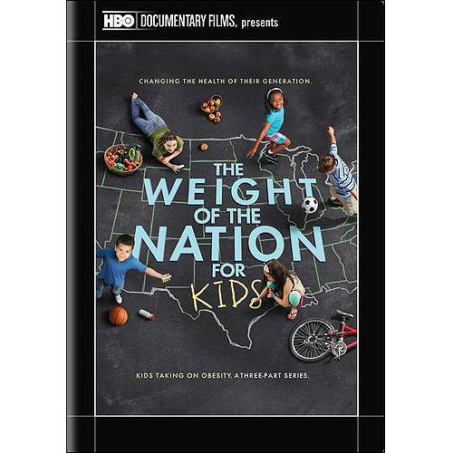 The Weight Of The Nation For Kids (Full Frame)