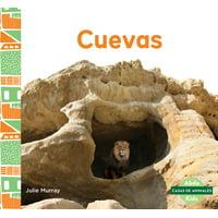 Casas de Animales (Animal Homes): Cuevas (Caves) (Hardcover)