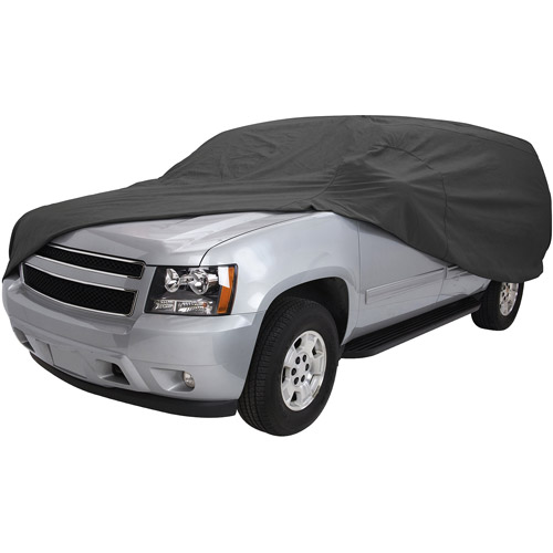 Classic Accessories Overdrive Polypro 3 SUV/Pickup Cover
