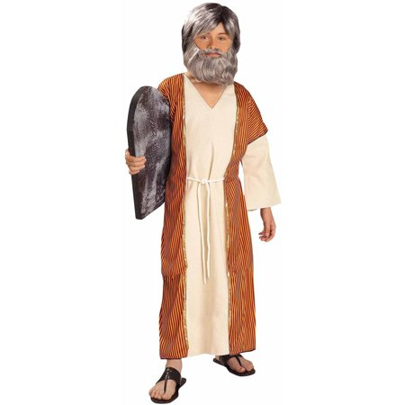Moses Boys' Child Halloween Costume