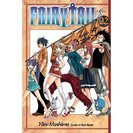 Fairy Tail 22 (Fairy Tail Halloween Pics)