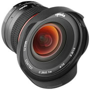 Opteka 12mm f/2.8 Super Wide-Angle Lens (for Sony Alpha E-Mount Cameras)