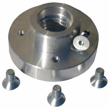 Stadea Flush Cut Adapter Flange for Diamond Blades Quad Hole (Flush Cut Blade Adapter)