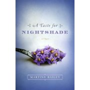 A Taste for Nightshade - eBook