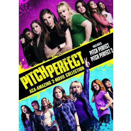 Pitch Perfect 2 / Pitch Perfect
