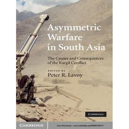 Bad Guys Know What Works: Asymmetric Warfare and the Third Offset