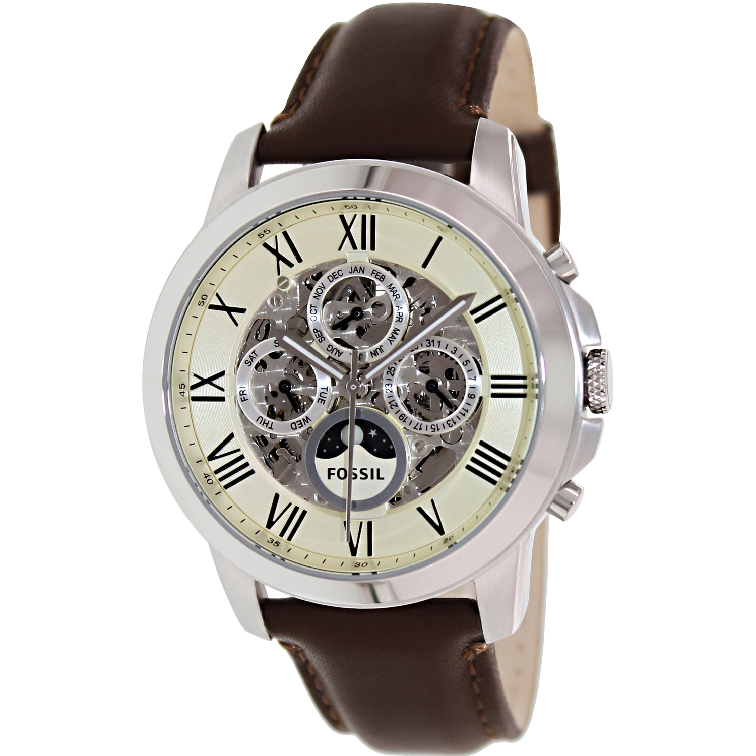 horloge watch for grant sale fossil en watches online juwelen nevejan