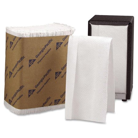 Georgia-Pacific Small Dispenser Napkins