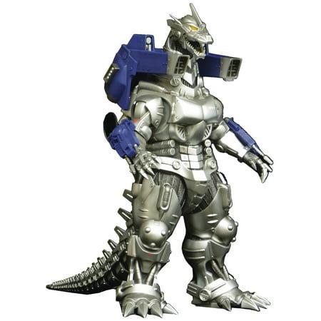 Godzilla 2002 Godzilla Against Mechagodzilla Mechagodzilla Statue ()