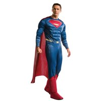 Rubies Justice League Superman Deluxe Adult Costume X Large