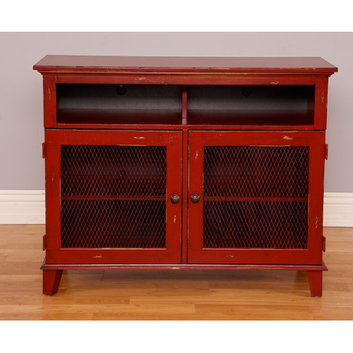 Martin Home Furnishings Sorrento Cabinet