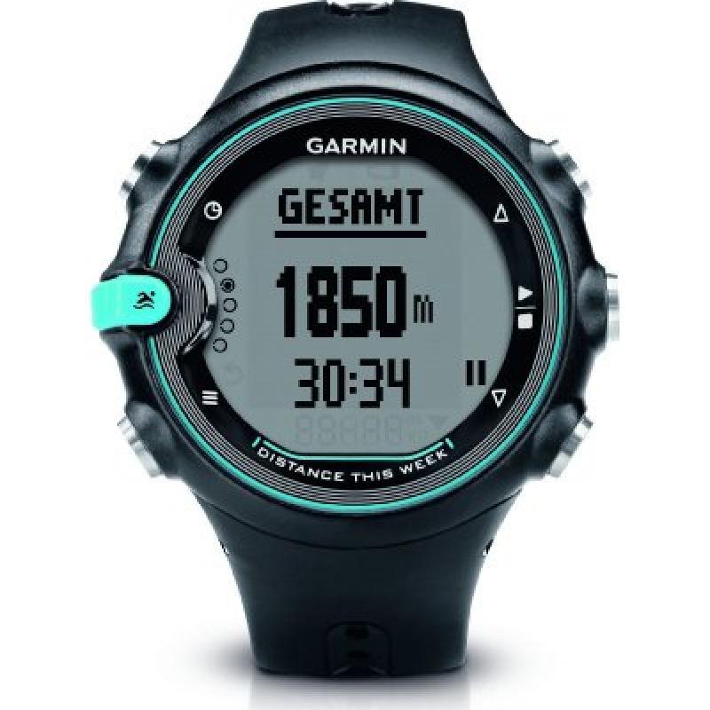 Garmin 010-01004-00 Swim Watch with Garmin Connect by
