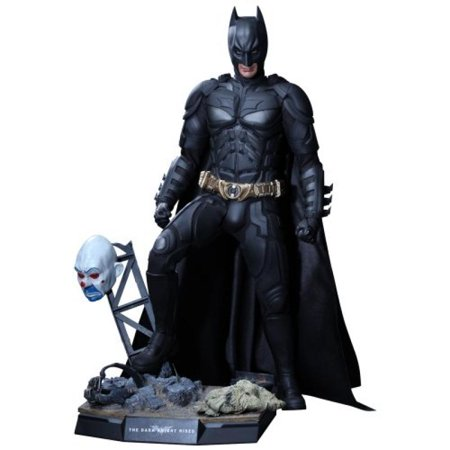 "[Quarter Scale ""Dark Knight Rising"" 1/4 scale figure Batman (japan import)"