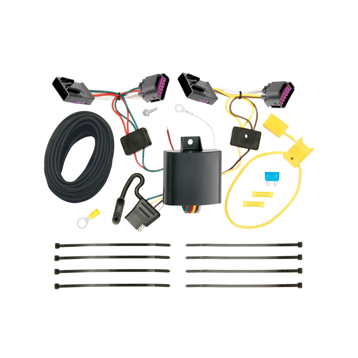 13-14 Encore T-One with Upgraded Circuit Protected Hd Modulite Replacement Auto Part, Easy to Install