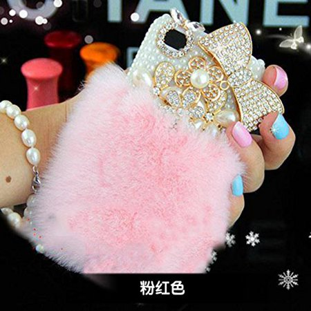 fur phone case iphone 7