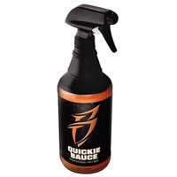 Boat Bling Quickie Sauce Spray Wax Qt QS0032