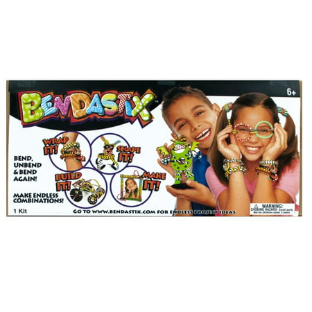 Bendastix Bend & Build Craft Kit