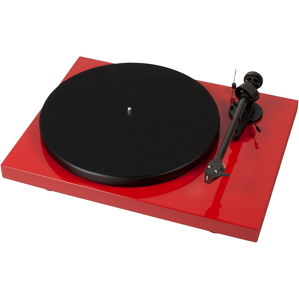 Pro-Ject Debut Carbon DC Red