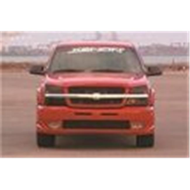 Xenon 11120 Chevrolet Silverado Sportside & Extended Cab 6 ft. 6 in. Bed Models 2003 - 2006 Kit 10771, 4372, 73, 74, 75, 76, 77, 78