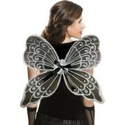 Iridescent Wings Halloween Costume Accessory