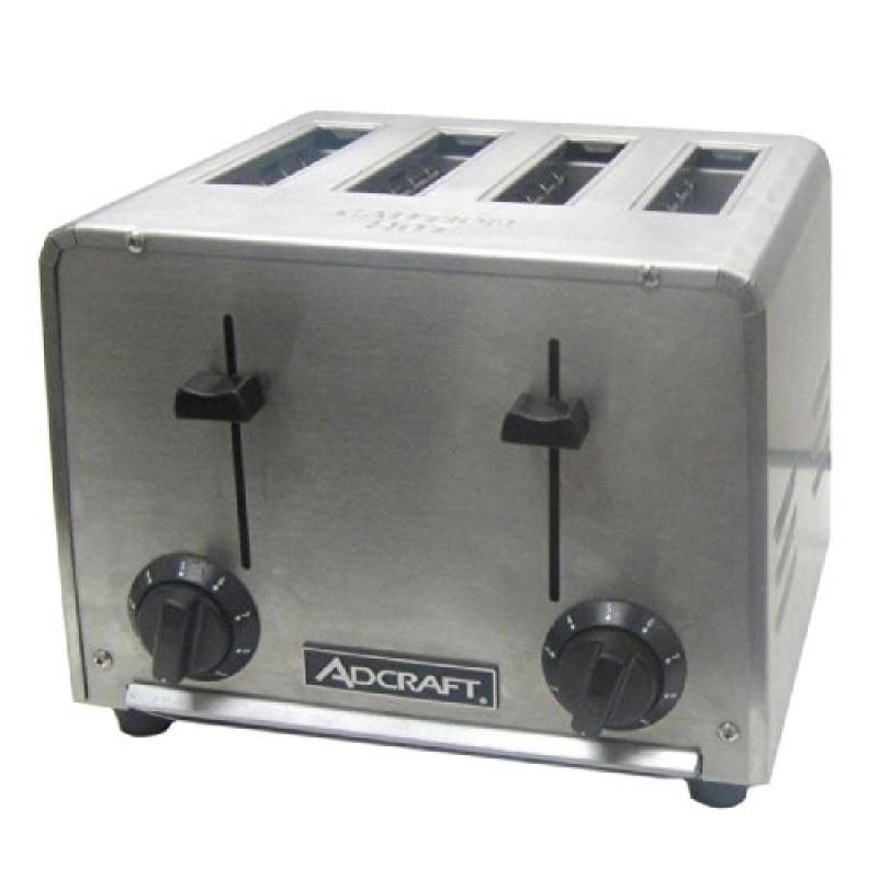 Adcraft Countertop Heavy Duty Stainless Steel Commercial ...