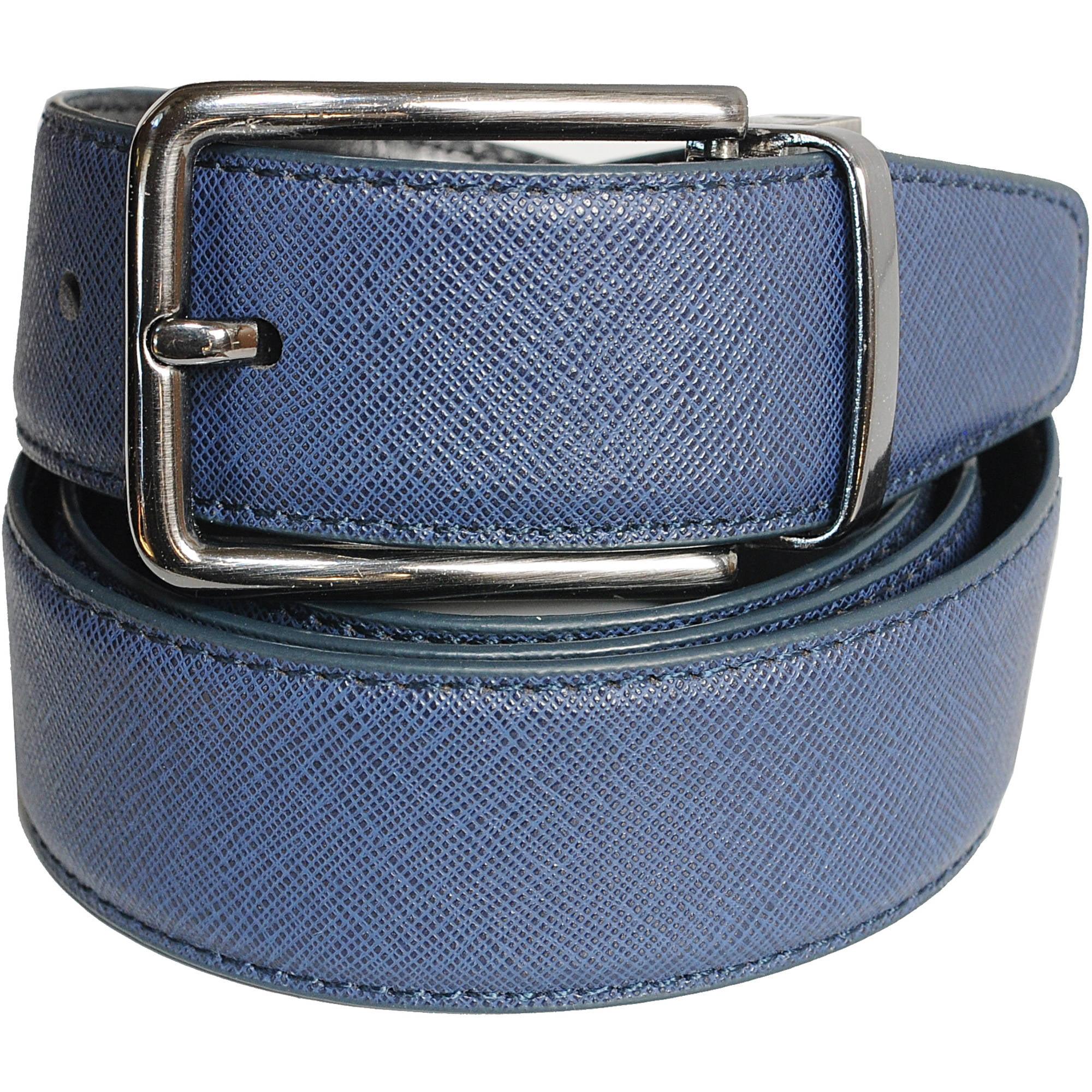 Fionte - Men's Reversible Leather Belt